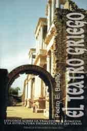 9780847704057: El Teatro Griego