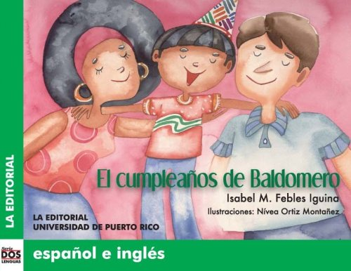 9780847704507: El cumpleaños de Baldomero (Dos Lenguas/ Two Languages) (Spanish and English Edition)