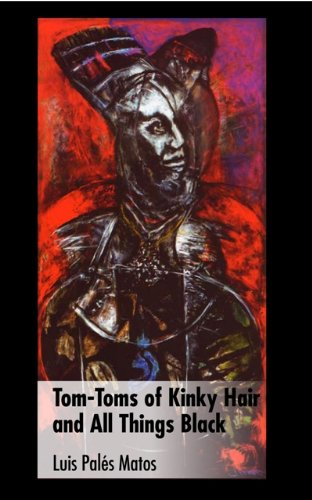 9780847704750: Tom-Toms of Kinky Hair and All Things Black