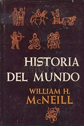9780847708345: Historia Del Mundo / A World History
