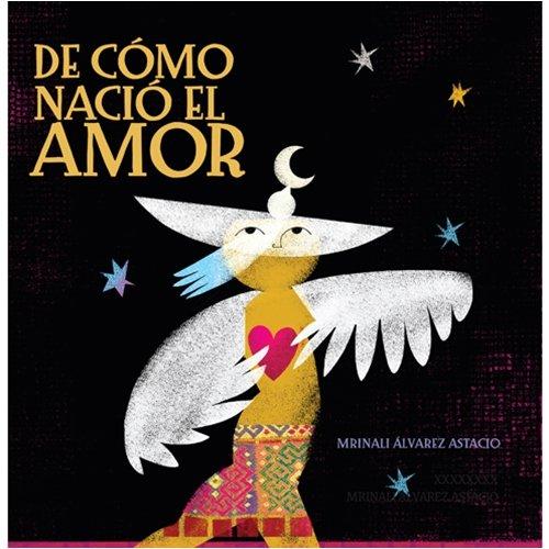9780847715879: De como nacio el amor (Spanish Edition)