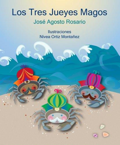 9780847715916: Los Tres Jueyes Magos (Spanish Edition)