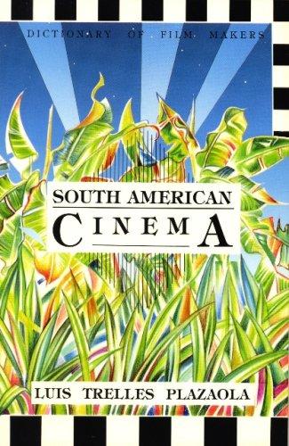 9780847720118: South American Cinema/ Cine De America Del Sur: Dictionary of Film Makers/ Diccionario De Los Productores De Peliculas