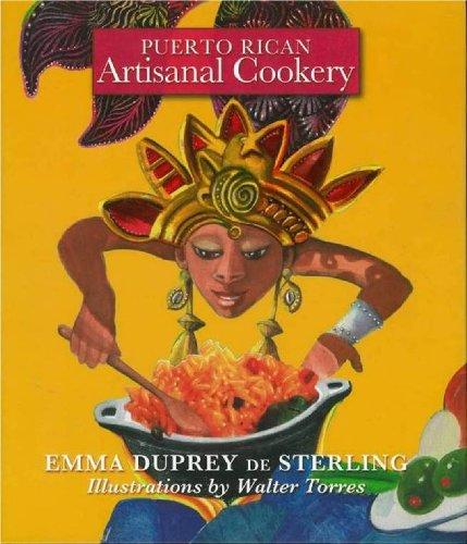 9780847727827: Puerto Rican Artisanal Cookery