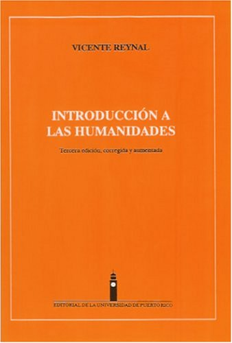 9780847728336: Introduccion a Las Humanidades (Spanish Edition)