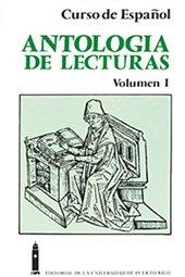 9780847735129: Antologia de Lecturas: Curso de Espanol