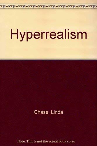 9780847800001: Hyperrealism