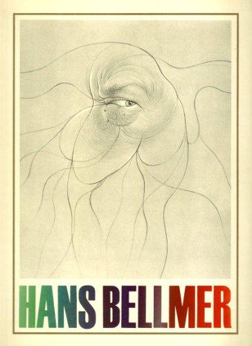 9780847800063: Hans Bellmer
