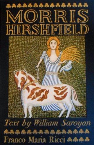 Morris Hirshfield: Saroyan, William