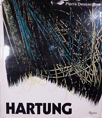 HARTUNG: DESCARGUES, PIERRE & HANS HARRTUNG