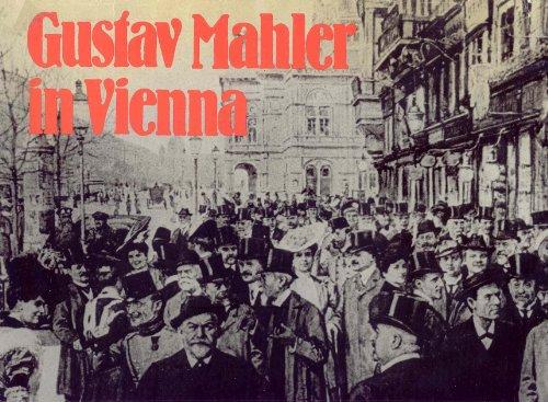 9780847800391: Gustav Mahler in Vienna