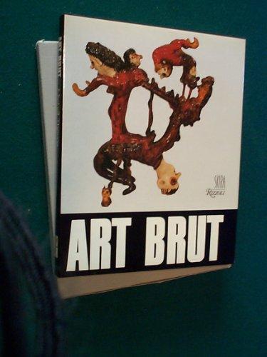 Art Brut: Thevoz, Michel