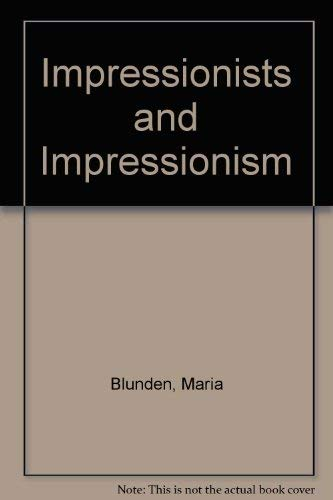 Impressionists & Impressionism: Rizzoli