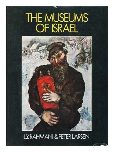 9780847800513: The Museums of Israel