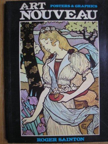 9780847800858: Art Nouveau: Posters and Graphics