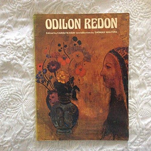 9780847800889: Odilon Redon