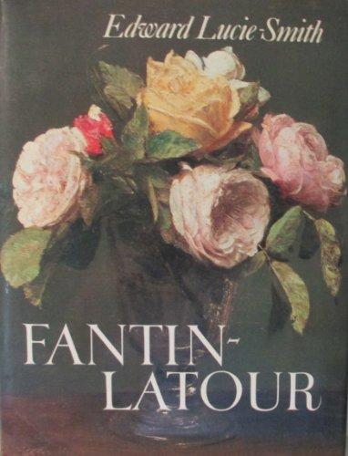 9780847801138: Henri Fantin-Latour