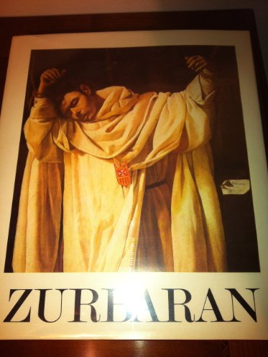 9780847801183: Zurbaran, 1598-1664