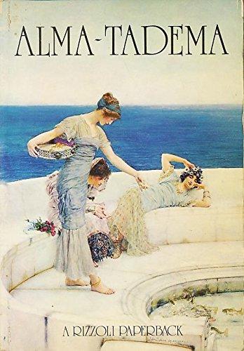9780847801268: Alma Tadema