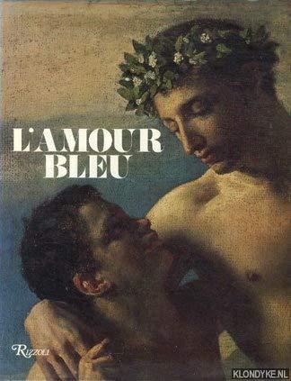 L'amour bleu: Cecile Beurdeley