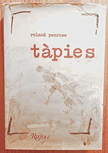 9780847801558: Tapies