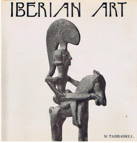 Iberian art: Tarradell, Miquel