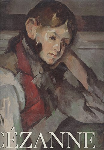 9780847801879: Cezanne (Discovering the nineteenth century)