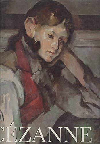 Cezanne: Lionello Venturi (preface