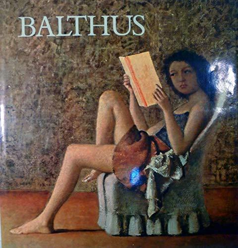 9780847801886: Balthus / Text by Jean Leymarie
