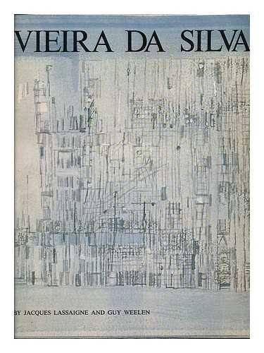 9780847801916: Vieira da Silva