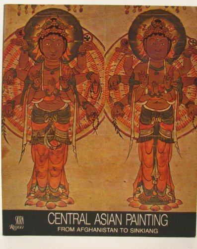 9780847801985: Central Asian painting (Treasures of Asia)
