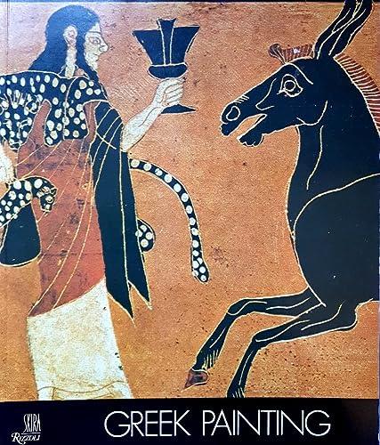 9780847802005: Greek painting