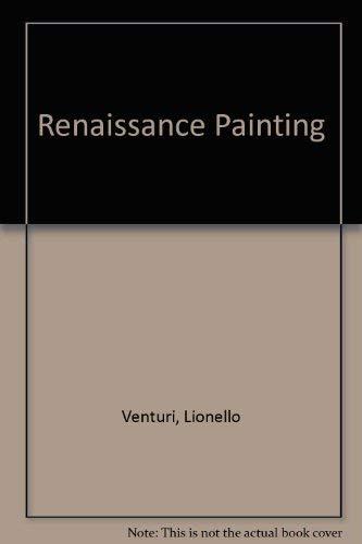 9780847802050: Renaissance Painting from Leonardo to Durer