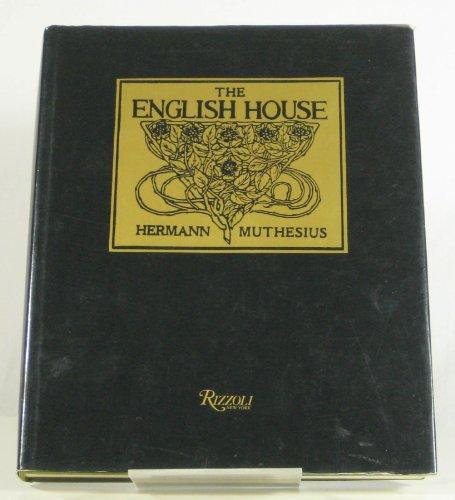 9780847802197: English House