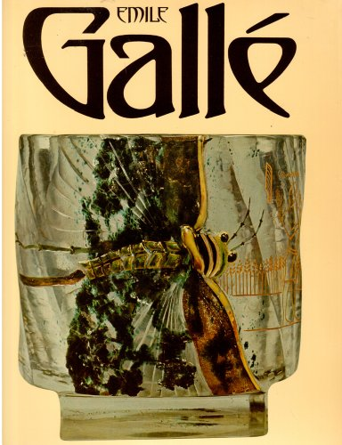 Emile Galle: Garner, Philippe