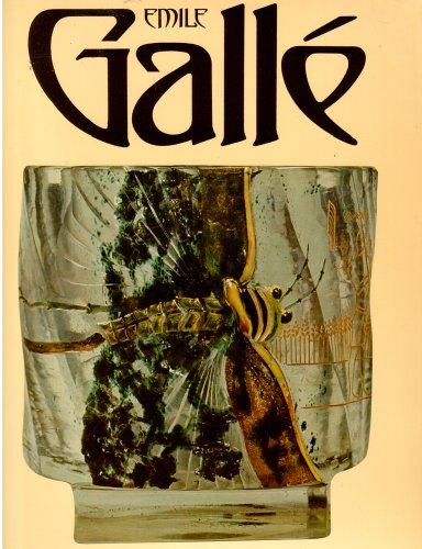 9780847802272: Emile Galle