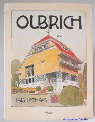 Joseph Maria Olbrich: Latham, Ian