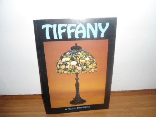 Tiffany: Arwas, J.