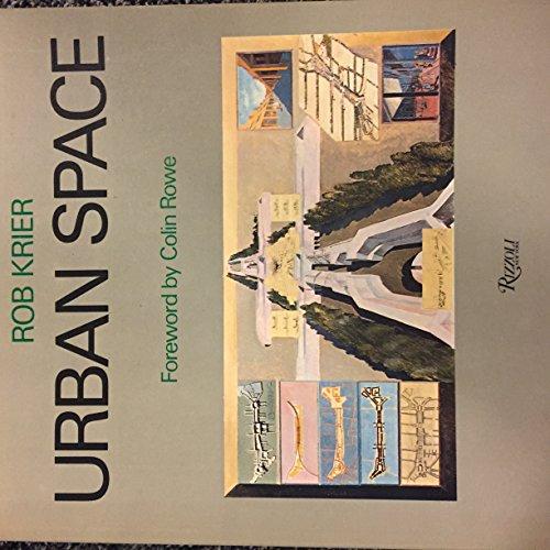 9780847802364: Urban Space