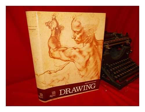 Drawing (History of an art): Jean Leymarie, Genevieve Monnier, Bernice Rose