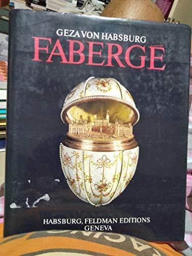 FABERGE Court Jeweler to the Tsars: Von Habsburg-Lothringen, G.
