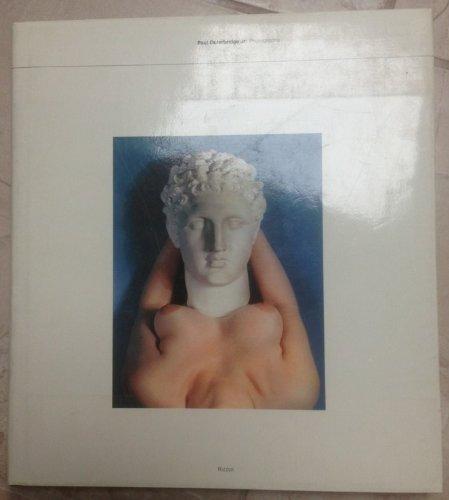 Paul Outerbridge, Jr: Photographs: Outerbridge, Paul; Howe, Graham and Markham, Jacqueline (text)