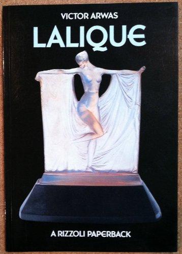 Lalique: The glass of Rene Lalique (A: Lalique, Ren?, Victor