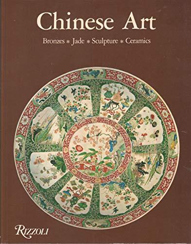 Chinese art: Bronzes, jade, sculpture, ceramics: Lion, Daisy Goldschmidt