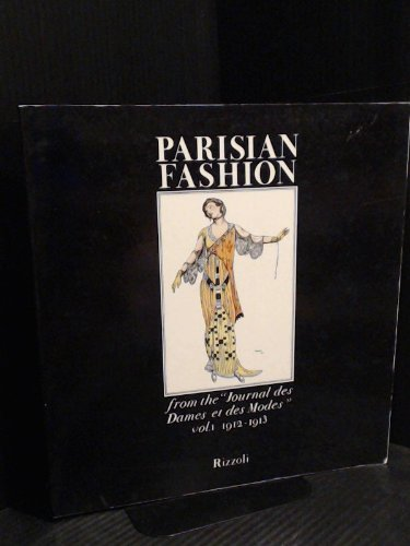 "Parisian Fashion, from the ""Journal des Dames: Introduction by Cristina"