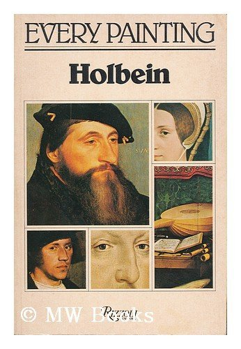 9780847803118: Holbein - Every Painting