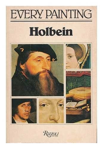 9780847803118: Holbein (Every painting)