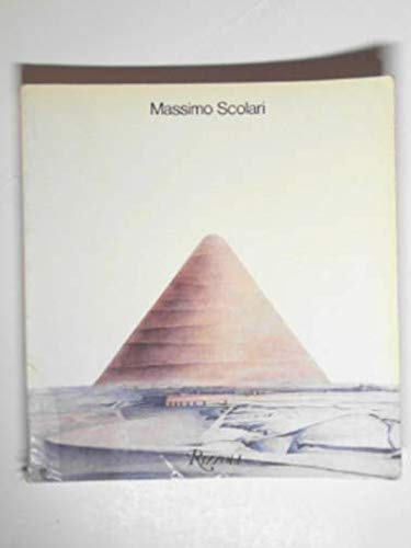 Massimo Scolari. Watercolors And Drawings 1965-1980.