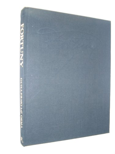 9780847803279: Mariano Fortuny, His Life and Work