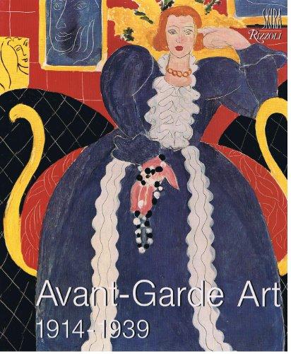 Avant-garde art, 1914-1939 (9780847803347) by Jean Luc Daval